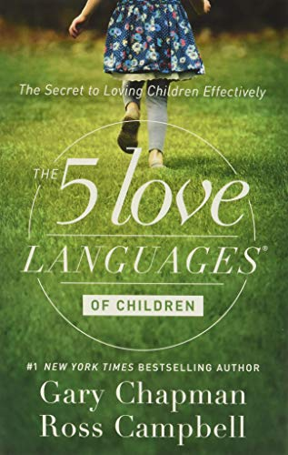 Compare Textbook Prices for 5 Love Languages Of Children: The Secret To Loving Children Effectively 1 Edition ISBN 9780802412850 by Chapman, Gary