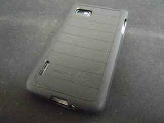 Body Glove Dimensions Case for LG Optimus F3 MS659 (T-Mobile & MetroPCS) - Black
