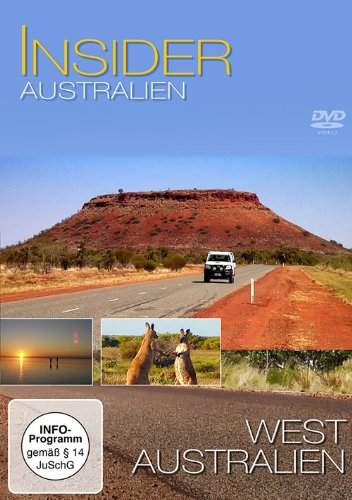 Insider - Australien: West-Australien