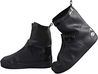 Best clear rain boots with laces Reviews