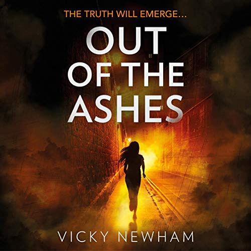 Couverture de Out of the Ashes