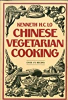 Chinese Vegetarian Cooking 0394706390 Book Cover