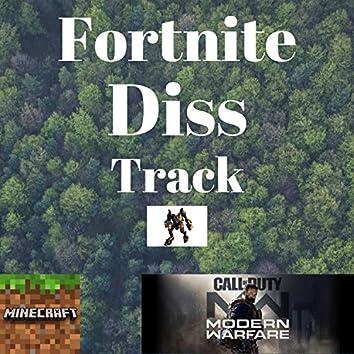 Fortnite Diss Track
