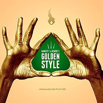 Golden Style - Single