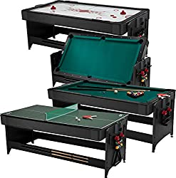 Fat Cat Original 3 In 1 7 Foot Pockey Game Table Review