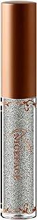 女性のメタリックな液体アイライナーシャイニーシャドーブライトピアスレインズダイヤモンドハイリ液体アイライナーメイクアップ化粧品(4#)