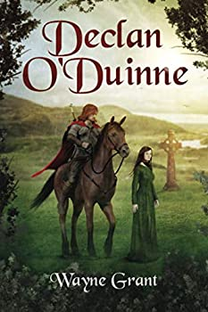 Declan O'Duinne - Book #6 of the Saga of Roland Inness