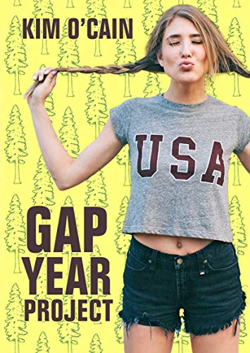 Gap Year Project (English Edition)