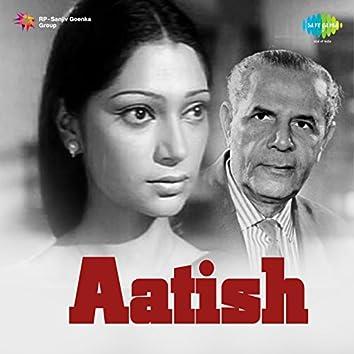 Aatish (Original Motion Picture Soundtrack)
