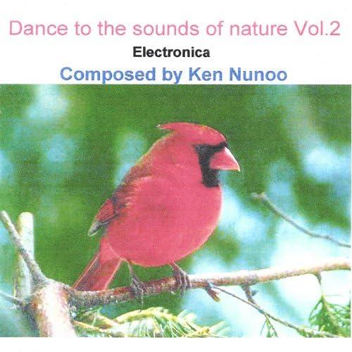 Ken Nunoo