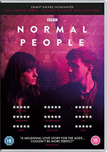 Normal People [DVD] [2020]