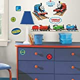 RoomMates RMK1831SCS Thomas and Friends Wandsticker,
