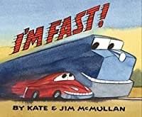 I'm Fast! (Kate and Jim Mcmullan)
