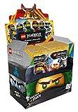 Top Media Lego Ninjago Serie IV 180453 - Juego de Mesa (50 Paquetes)
