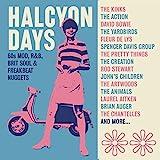 Halcyon Days. 60S Mod, R&B, Brit Soul & Freakbeat Nuggets...