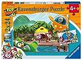 Ravensburger - Puzzle Top Wing, pack de 2 x 24 piezas (05053)