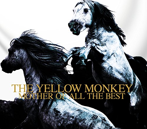 JAM from THE YELLOW MONKEY MOTHER OF ALL THE BEST (Remastered)
