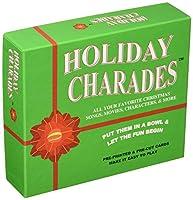 BadaBadaBingo Holiday Charades!