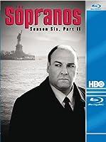 Sopranos: Season Six - Part 2 [Blu-ray] [Import]