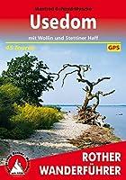 Usedom: mit Wollin und Stettiner Haff. 45 Touren. Mit GPS-Daten