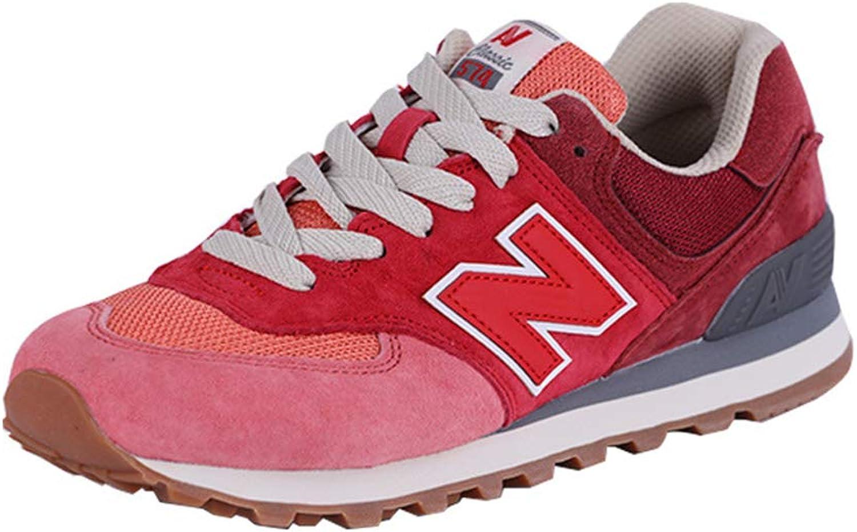 HZZU Womens Sneakers BreathableAthletic Walking shoes