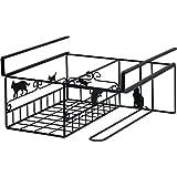 大西賢製販 キッチンラック - 270×280×H150mm