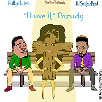 """""""I Love It"""" Parody"""