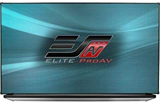 Elite Screens WhiteBoardScreen TE Series, 134-inch 5:10, Dry Erase Magnetic White Board Projector Screen, WB5X10HW1
