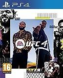 EA Ufc 4 PS4 - PlayStation 4