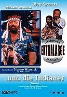 Extralarge 12 - Extralarge und die Indianer