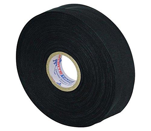 Sportstape Schläger Tape 50m x 36mm schwarz