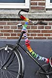 Fotografía para decorar/Obra firmada por el autor/Bicicleta en Haarlem. Holanda  Javier Prieto Gallego