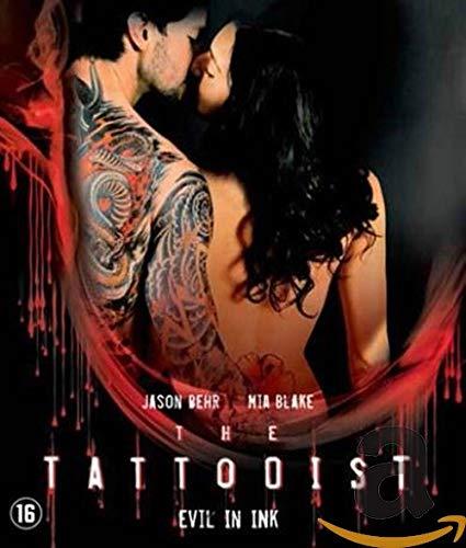 The Tattooist Blu-Ray [DVD-AUDIO]
