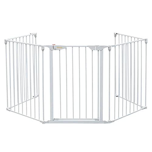Fence For Christmas Tree Amazon Com