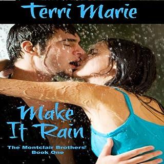 Make It Rain audiobook cover art