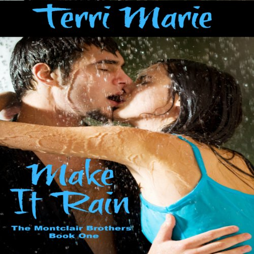 Make It Rain cover art