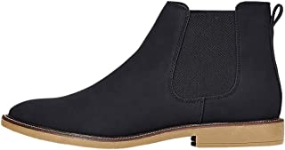 find. Marsh_syntetic - Botas Chelsea Hombre