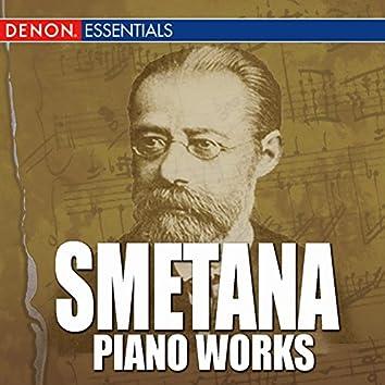Smetana - Piano Works