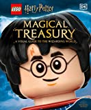 LEGO® Harry Potter Magical Treasury (Library Edition) A Visual Guide to the Wizarding World