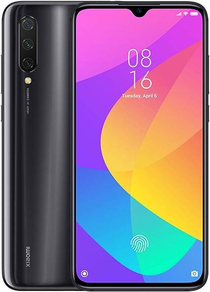 "Xiaomi Mi 9 Lite RAM 6GB ROM 128GB 48MP AI triple camera 6.39"" Versión global Gris : Amazon.co.uk: Electronics & Photo"