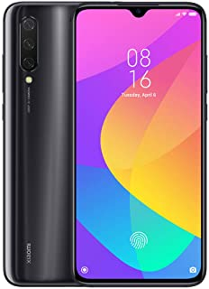 XIAOMI MZB8169EU MI 9 LITE Dual SIM - 128GB, 6GB RAM, 4G LTE, International Version - Grey