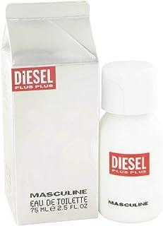 Diesel Plus Masculine by Diesel for Men Eau de Toilette 75ml
