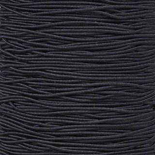 SGT KNOTS Marine Grade Dacron Polyester Bungee Commercial Weather Resistant 50 feet - Black UV 100/% Stretch DIY Projects Moisture Shock Cord 1//4 inch Outdoor Tie Downs Indoor