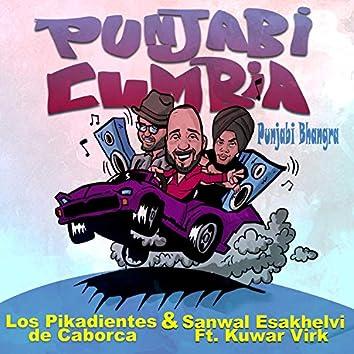 Punjabi Cumbia (Punjabi Bhangra) [feat. Sanwal Esakhelvi & Kuwar Virk]