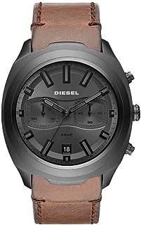 Diesel Men's DZ4491 Watch Brown