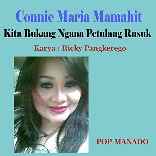 Connie Maria mamahit