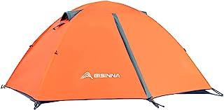 BISINNA 2 Person Camping Tent Lightweight Backpacking...
