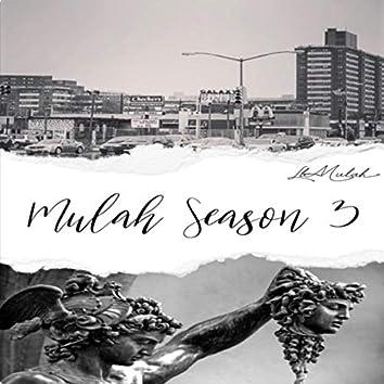 Mulah Season 3