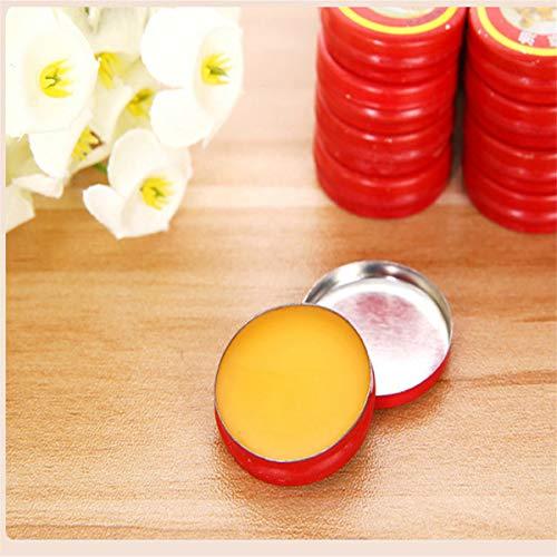 HELLOYOUNG 1 Stk. Coole Creme Red Tiger Balm Salbe Relief Oil Essential für kalte Muskeln Reiben Erste Hilfe Onguents