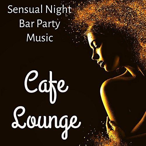Lounge Café & Buddha Hotel Bar Music Dj & Dance Party DJ